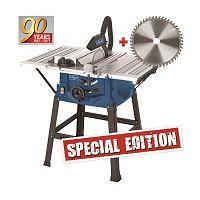 Stolová píla Scheppach HS 100 S Special edition