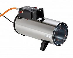 Teplogenerátor GP18MC