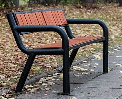 Parková lavička FEREX22