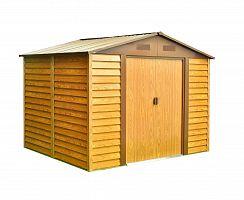 Záhradný domček MAXTORE WOOD 98