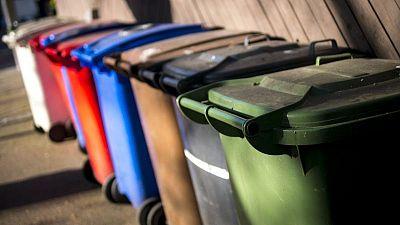 Ako si vybrať správnu smetnú nádobu?
