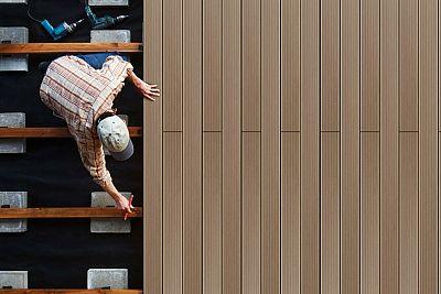 10 dôvodov, prečo si kúpiť terasové dosky a dlaždice na vašu terasu, balkón, pergolu, k bazénu a k saune