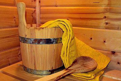 Uvažujete nad kúpou sauny? Stavte na nemeckú kvalitu