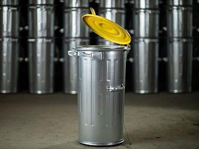 Kuka nádoba alebo plastová nádoba? Výhody nádob na triedený odpad