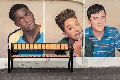 Oddych a čistotu vo vašom meste či v obci zaručí mestský mobiliár FEREX