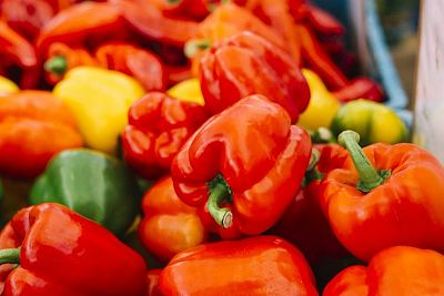 Pestujeme papriku: Rady a tipy, ako na to