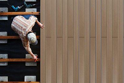 10 výhod a dôvodov, prečo investovať do terasových dosiek a dlaždíc