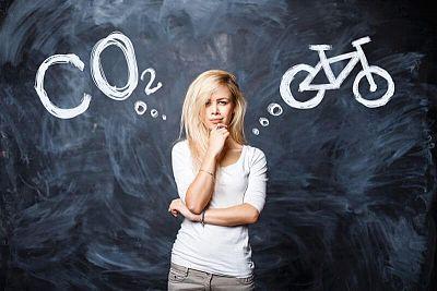 5 tipov ako znížiť uhlíkovú stopu. Vypočítajte si, akú stopu zanechávate vy