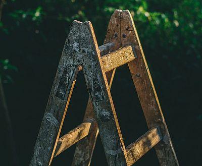 Ako vybrať rebrík, ktorý splní účel?