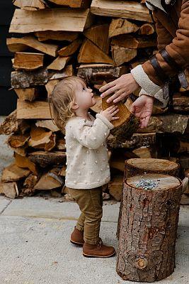 Vy a vaše deti v záhrade - spolupráca na nezaplatenie