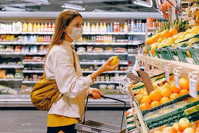 Ochrana životného prostredia na november - zmeny nákupného správania
