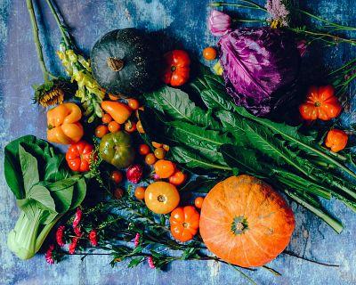 5 spôsobov ako spracovať úrodu z vašej záhrady