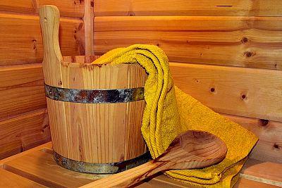 Rozhodnite sa pre fínsku saunu KARIBU