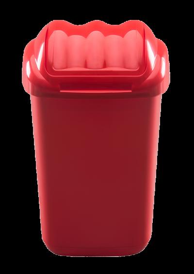 Odpadkový kôš 15 l na kovy