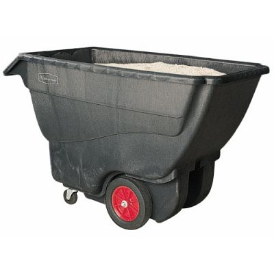 Vyklápací vozík 0,6m3 - 360 kg