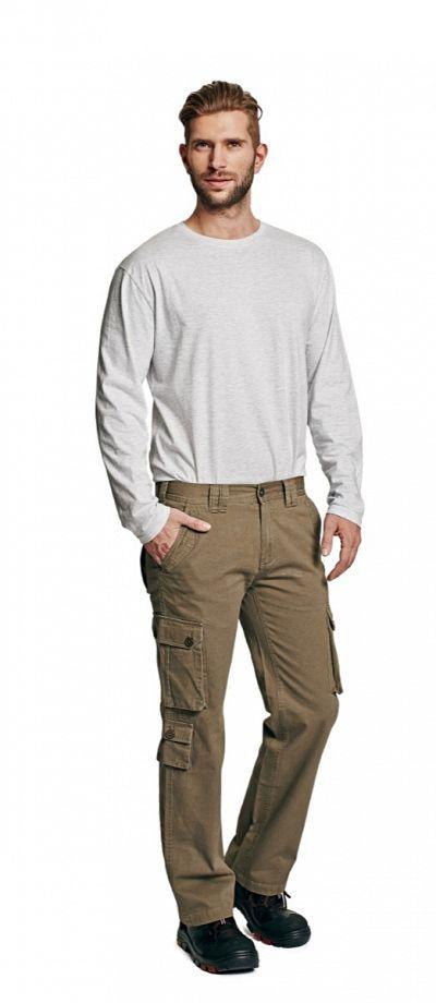 Pracovné nohavice CHENA