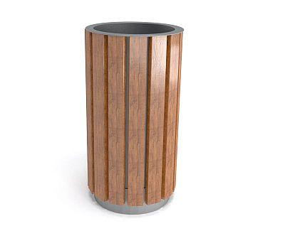 Odpadkový kôš V1044