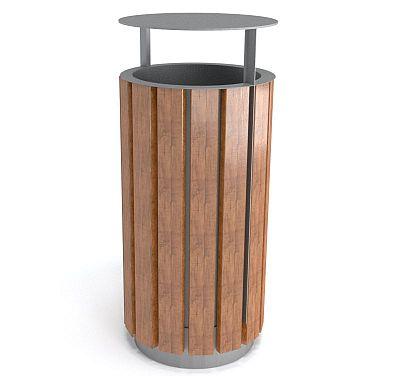 Odpadkový kôš V1045