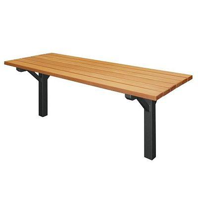 Kovový stôl T1007