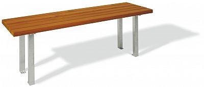 Kovový stôl T1009