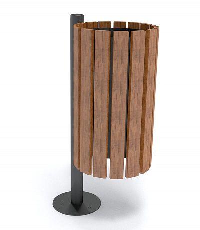 Odpadkový kôš V1050