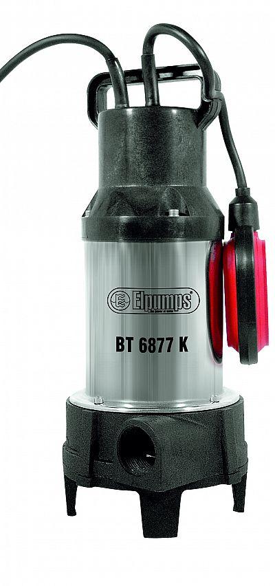 Kalové čerpadlo Elpumps BT 6877 K