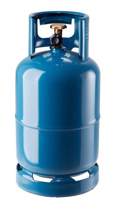 Tlaková fľaša 5 kg - nová