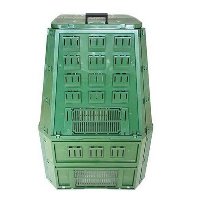 Kompostér GARDEN 800 - zelený
