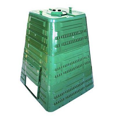 Kompostér KLASIK 700 - zelený