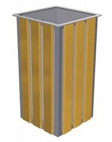 Odpadkový kôš V1012