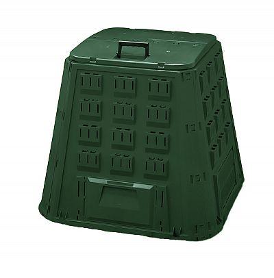 Kompostér GARDEN 400 - zelený