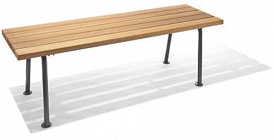 Kovový stôl T1010
