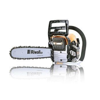 Benzínová reťazová píla Riwall PRO RPCS 4640