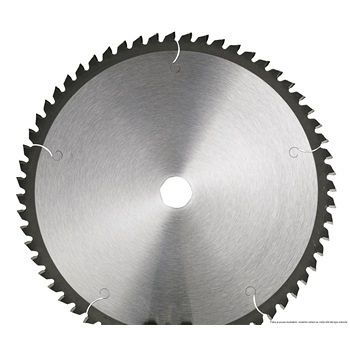 Scheppach pílový kotúč TCT 254/30, 30 zubov