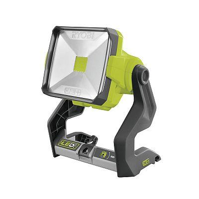AKU LED svetlo Ryobi R18ALW-0
