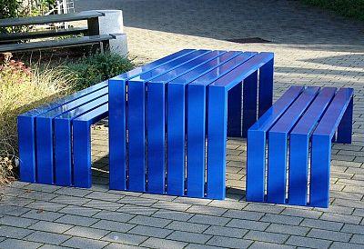 Záhradný dizajnový set P1004