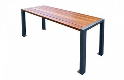 Kovový stôl T1003